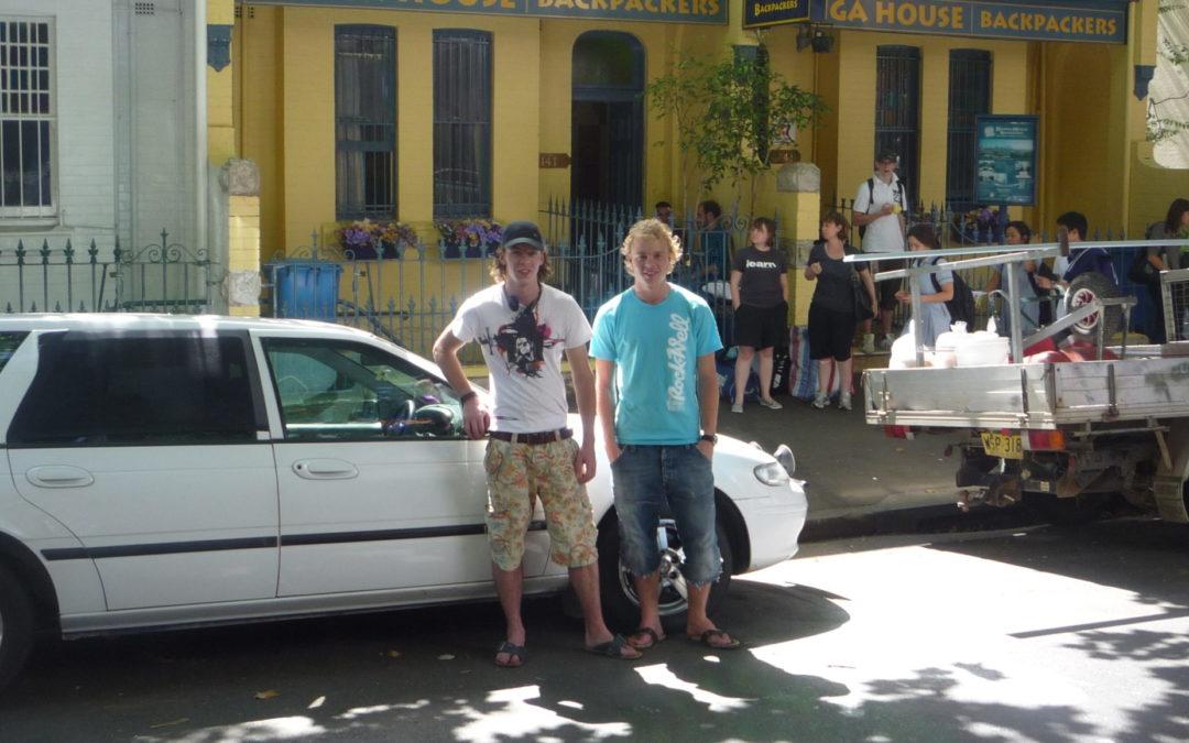 #3 Zon, auto, kangoeroevlees, 045